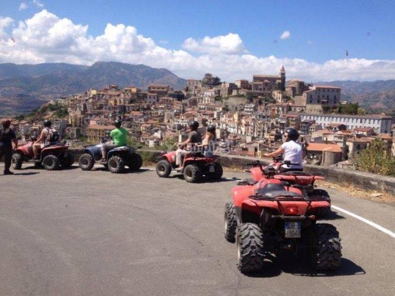 verso Castiglione di Sicilia