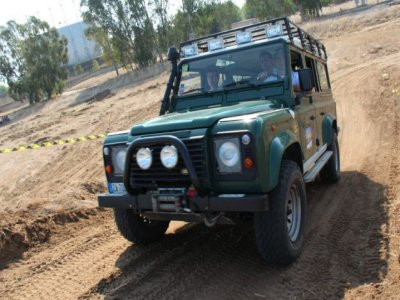 Event Media srl 4x4 Fuoristrada