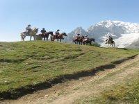 T.E. - Tour del Monte Bianco