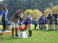 Campionato Italiano Endurance pony