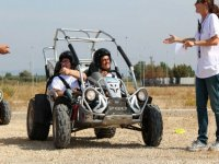 In coppia sul Buggy