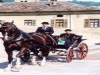 Concorso d'eleganza - Aosta