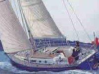 Avventura in mare