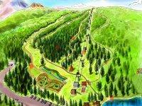 Mappa Adventure Park