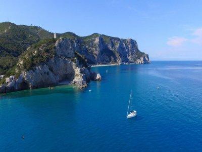 Escursione in barca a vela Riviera Ligure 5 ore