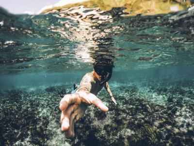 Snorkeling excursion to Marciana Marina 8 hours