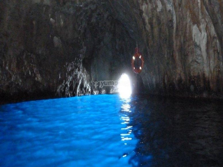 Grotta di Capri