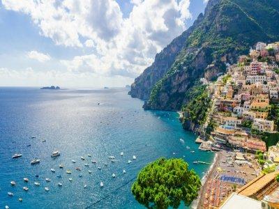 Capri 8-hour boat tour for children