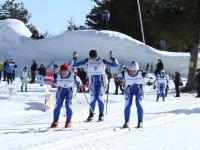 Campionato Italiano Allievi di Sci Nordico