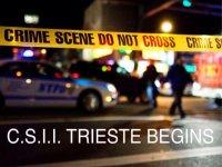 CSII Trieste.