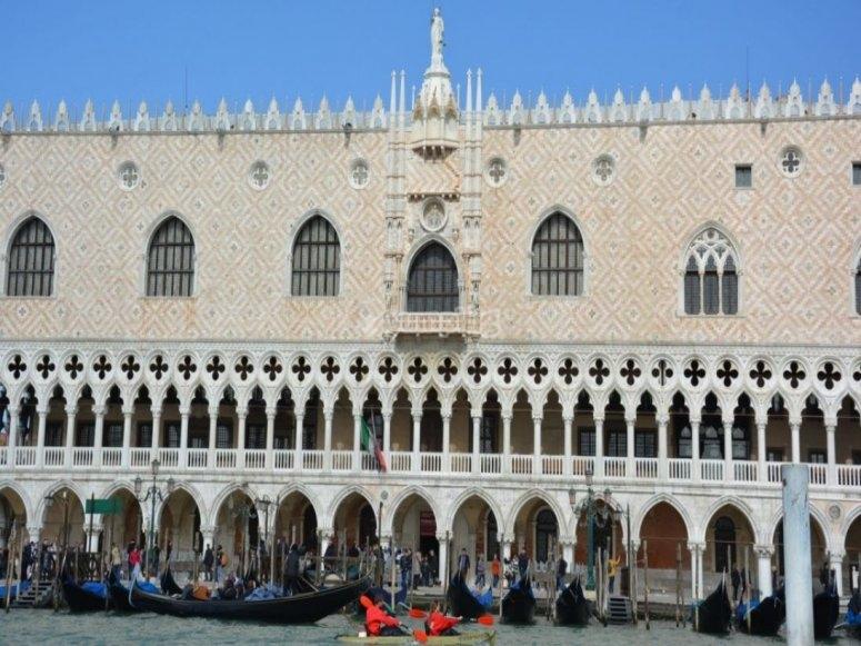Le bellezze di Venezia