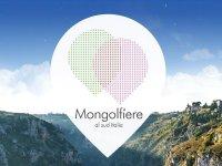Mongolfiere al Sud Italia Calabria