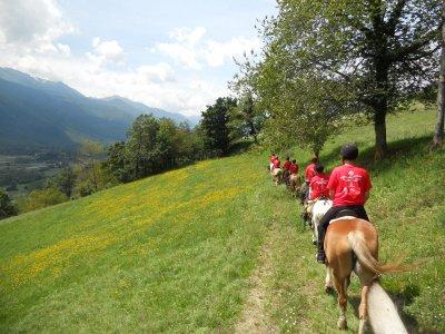 Centro Equestre Le Redini Roccasparvera