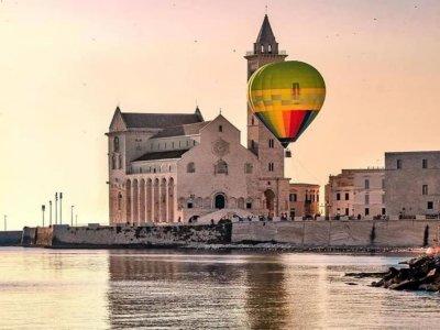 Mongolfiere al Sud Italia Puglia