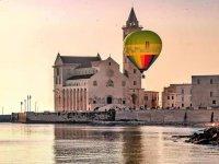 balloon in Trani