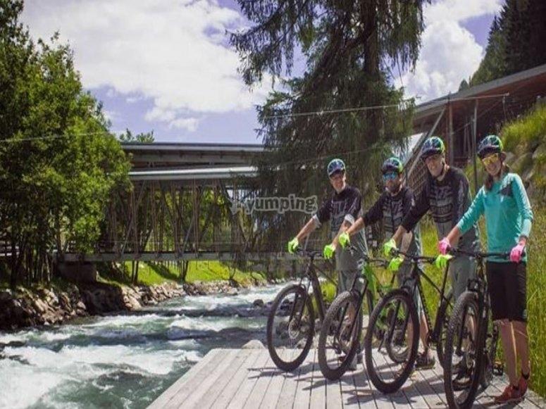I nostri ciclisti