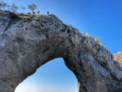 Trekking sul Monte Forato di 6 ore