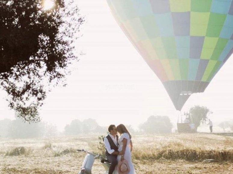 Romanticismo assicurato