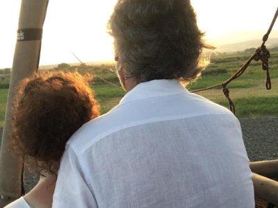 Volo mongolfiera per coppia a Gravina in Puglia 1H