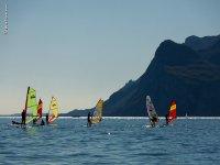 Corso Windsurf di 3 ore a Malcesine