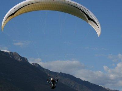 Aero Club Montegrappa