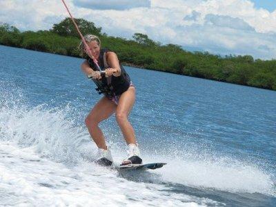 Water Sports Taormina Wakeboard