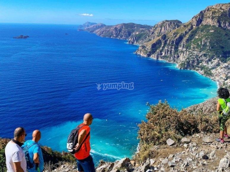 Waters of the Sorrento Peninsula