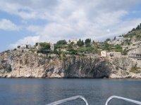 Taormina and surroundings