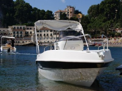 Water Sports Taormina Noleggio Barche