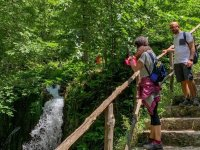 Shared tour Valle delle Ferriere Salerno 3H