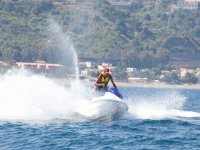 Fun in Taormina