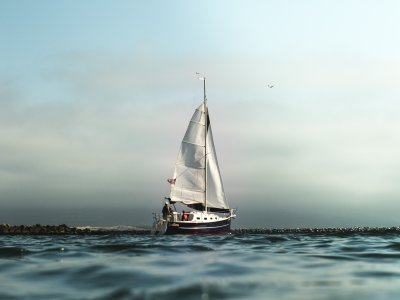 AccaDueO Noleggio Gommoni e Nautica Vela