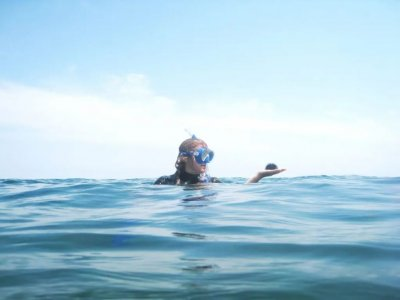 3-hour snorkeling tour in Polignano a Mare