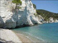 Enchanting beaches