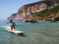 Surf su vari livelli