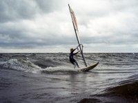 Windurf in Puglia