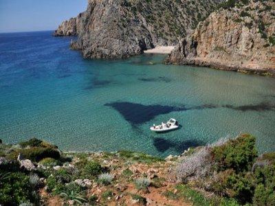 Mitza Escursione in Barca