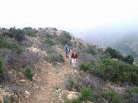 Trekking Piscine Pitrisconi
