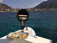 Boat tour from the port of Addaura 8 hours