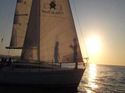 Windream Escursione in Barca