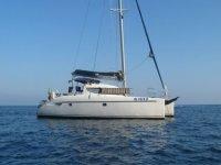 Catamarano Sanganeb