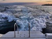 Boat tour to the Riserva dello Zingaro 4 hours