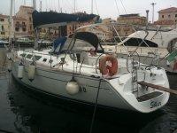 Tour in barca a vela nel Golfo di Talamone 8 ore