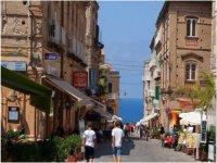 Strolling through Tropea