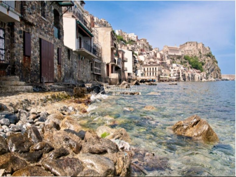 Guided tour in Calabria