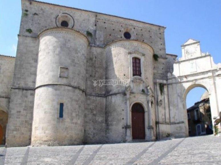 Glimpses of Calabria