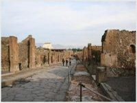 Visite a Pompei
