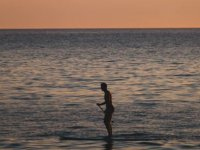 Stand up paddle lesson in Bari of 1 H