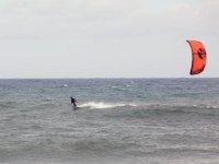 Kitesurf rental in Bari of 1 H