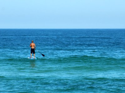 Stand up paddle rental in Bari 1 hour